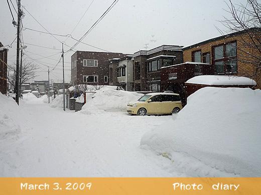 北の住まいと除雪生活