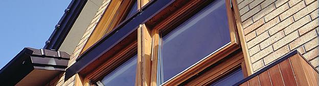 DIY・窓枠塗装
